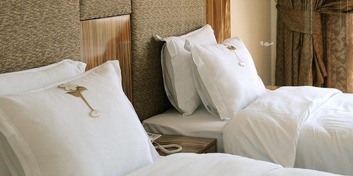 İkiz Yataklı Oda